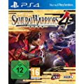 Playstation 4: Samurai Warriors 4