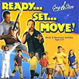 Ready, Set, Move ~ Greg & Steve