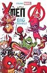 Young Marvel: Little X-Men, Little Av...