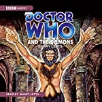 Doctor Who and the Daemons | Barry Letts