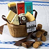 British Classic Gift Basket (3.4 pound)