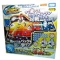 Takara Tomy (Japan) Cross Fight B-Daman eS CB-75 Meteor Bomber Battle Set (japan import)