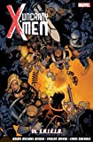 Image of Uncanny X-Men Vol. 4: Vs. S.H.I.E.L.D