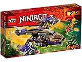 レゴ ニンジャゴー アナコン蛇コプター 70746