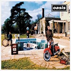 Oasis I Hope, I Think, I Know cover