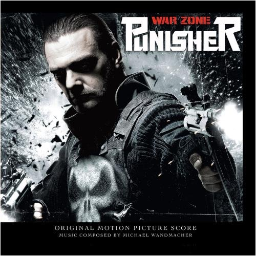 Talk:Punisher: War Zone - Wikipedia