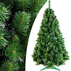 180cm k nstlicher weihnachtsbaum tannenbaum christbaum kiefer wiktoria weihnachtsdeko. Black Bedroom Furniture Sets. Home Design Ideas