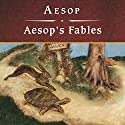 Aesop's Fables (       UNABRIDGED) by Aesop Narrated by Jonathan Kent