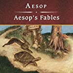 Aesop's Fables Audiobook by  Aesop Narrated by Jonathan Kent