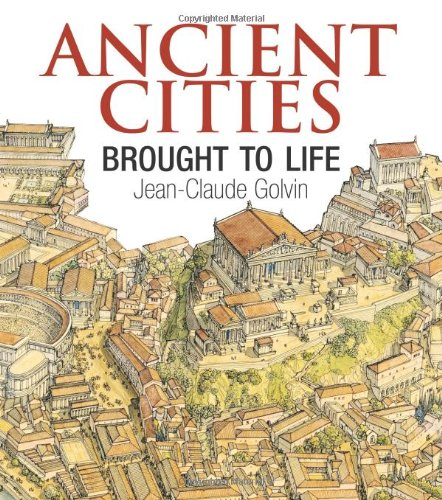 Ancient Cities Brought to Life