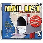 COSMI Mail List Management (Windows)
