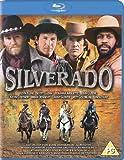 Silverado [Blu-ray] [Import anglais]