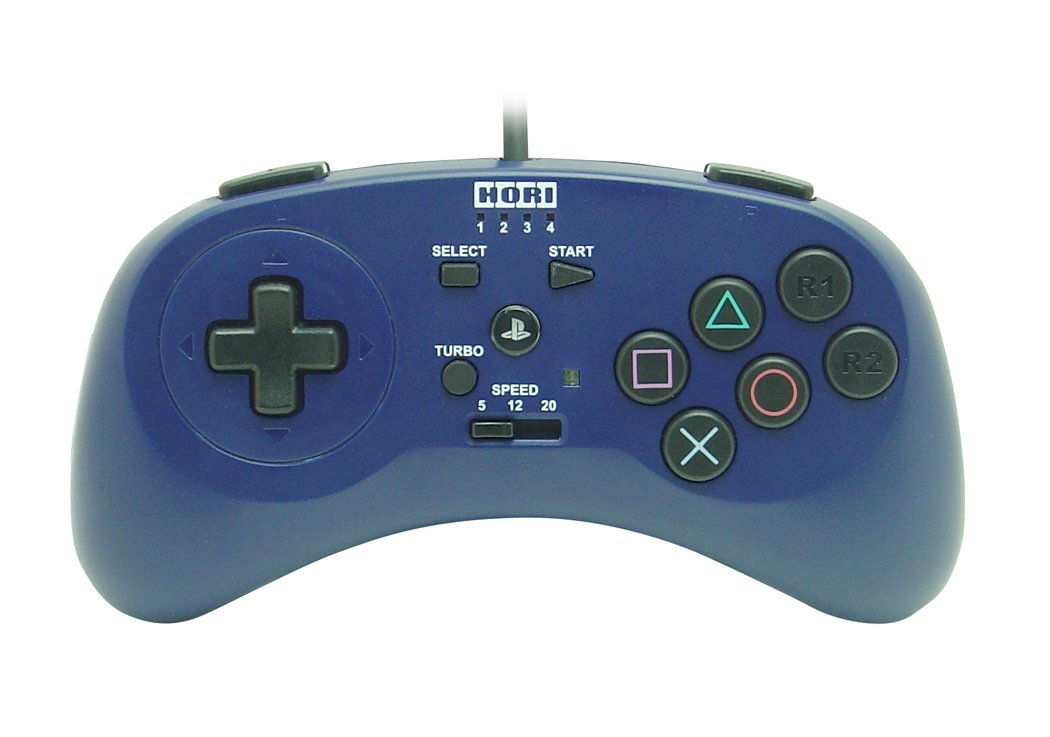 Hori Fighting Commander 4 Controller for PS4 and PS3 gets release ...
