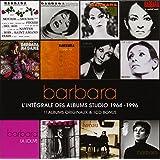 L'Intégrale Des Albums Studio (Coffret 12 CD)
