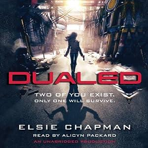 Dualed | [Elsie Chapman]