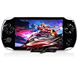Handheld Game Console, Loyalfire Game Player with 5