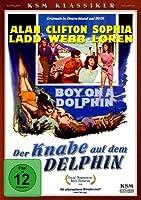 Der Knabe auf dem Delphin - Boy on a Dolphin