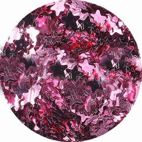 ビューティーネイラー エリコ ネイルジュエリーコレクション ERIー54 ライトピンク スター