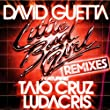 Little Bad Girl (feat. Taio Cruz & Ludacris) [Remixes]