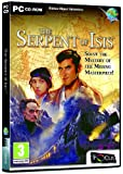The Serpent Of Isis (PC CD)