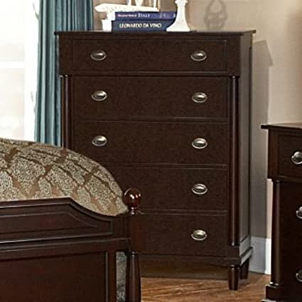 Houghton 5 Drawer Chest