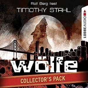 Wölfe - Collector's Pack (Wölfe 1-6) Hörbuch