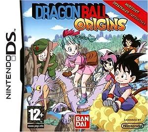 Dragon ball Origins