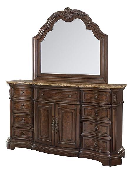 Pulaski Edington Door Dresser