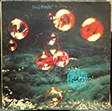 DEEP PURPLE WHO DO WE THINK WE ARE vinyl record