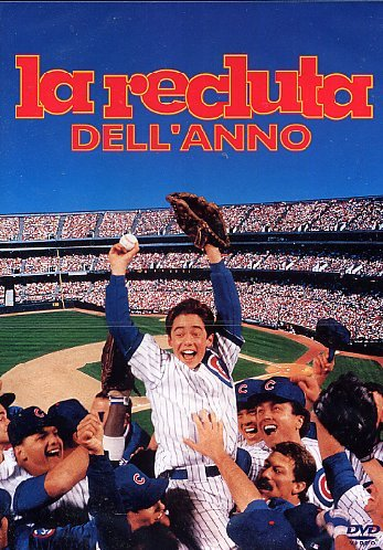 La Recluta Dell'Anno [IT Import]
