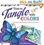 Time to Tangle with Colors (Design Or...
