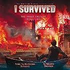 I Survived the Great Chicago Fire, 1871: I Survived, Book 11 Hörbuch von Lauren Tarshis Gesprochen von: Nicholas Dressel