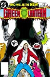 img - for Green Lantern (1976-1986) #182 book / textbook / text book