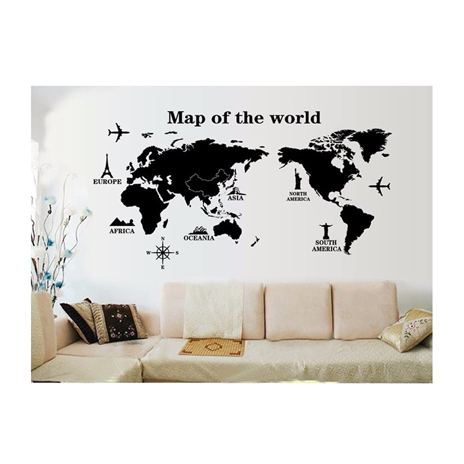 Wall Stickers for Baby Rooms Online : Buy Wall Stickers for Baby ...