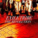 EXILE TRIBE「THE REVOLUTION」