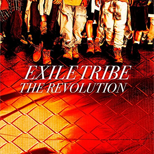 THE REVOLUTION (CD+DVD )