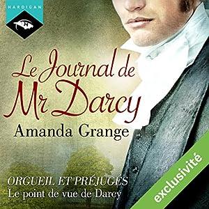 Le Journal de Mr Darcy | Livre audio