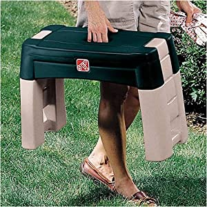 Step2 5A0100 Garden Kneeler