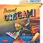 Travel Origami: 24 Fun and Functional...