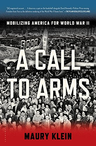 A Call to Arms: Mobilizing America for World War II (Call Inserts compare prices)