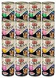 Animonda Carny 83351 Adult Mix2 12 x 400g - Katzenfutter