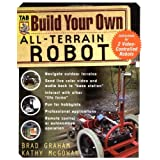 Build Your Own All-Terrain Robotpar Brad Graham