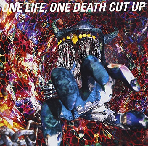 Dvd buck tick one life one death cut up2001 03 28 dvd for 13th floor with diana live dvd
