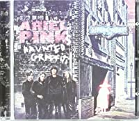 Photo of Ariel Pink's Haunted Graffiti