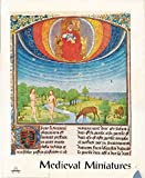 img - for Medieval Miniatures. From the department of manuscripts (formerly the