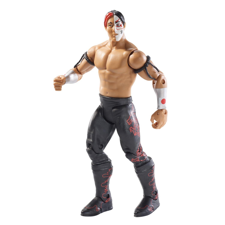 WWE Superstars Series 20 (2012) 61aL67sXHwL._AA1500_