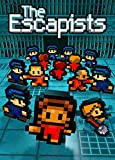 Cheapest The Escapists (PC DVD) on PC