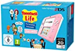 Nintendo 2DS Console Rosa/Bianco + To...