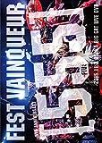 FEST VAINQUEUR 5th Anniversary [555]-five- 2015.11.2 大阪BIG CAT LIVE DVD