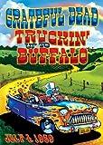 Truckin Up to Buffalo [DVD] [Import]